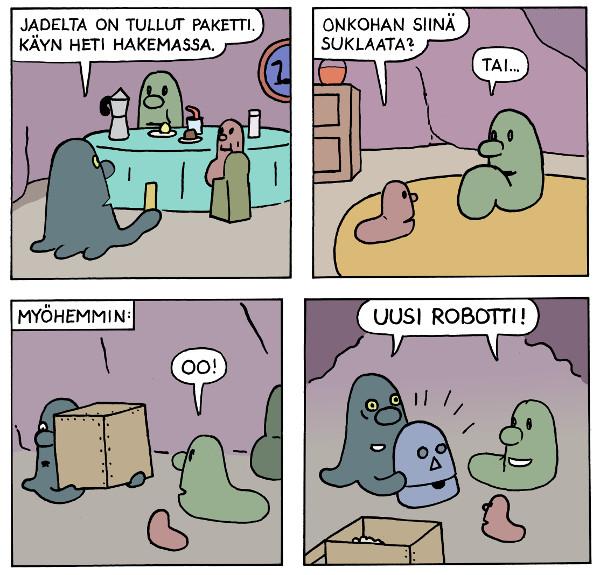 uusirobotti